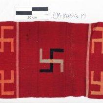 Image of CM-1023-G-0019 - Weaving