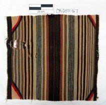 Image of CM-2071-G-0007 - Weaving