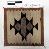 Image of CM-3180-G-0007 - Weaving