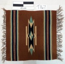 Image of T167 - Weaving
