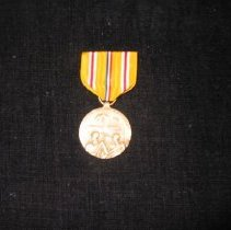 Image of 2005.2.129 - Medal