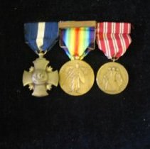 Image of 2005.2.132 - Medal