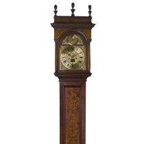 Image of Claggett Clock