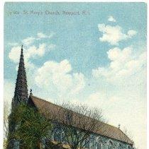 Image of 2009.3.107 - Postcard