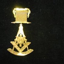 Image of 91.40.1 - Medal, Commemorative