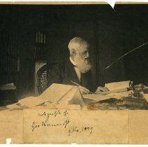 Image of George Bancroft.