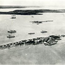 Image of Torpedo Station Aerial View