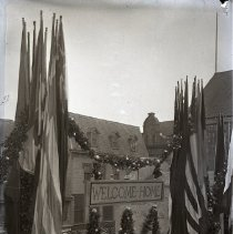 Image of P5746 - Negative, Glass Plate
