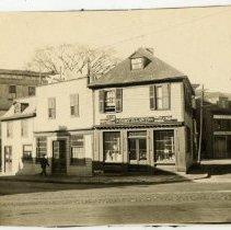 Image of Henry H. Lawton Shop, Marlborough Street.