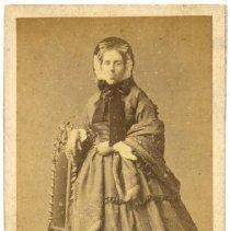 Image of Mrs. Rowland Hazard.