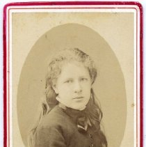 Image of P8178 - Carte-de-visite