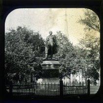 Image of P8616 - Transparency, Lantern Slide