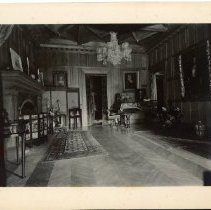 Image of Parlor at Belair.
