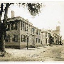 Image of School Street.