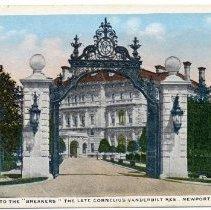 Image of 2012.1.2 - Postcard