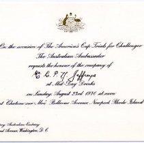 Image of 2012.10 - Invitation