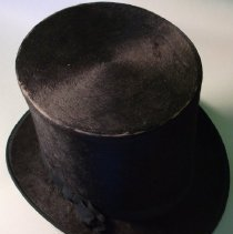 Image of 2012.17 - Hat, Top