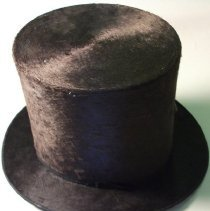 Image of 2012.18 - Hat, Top