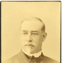Image of P8871 - Photograph, Cabinet