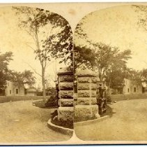 Image of P8970 - Stereograph