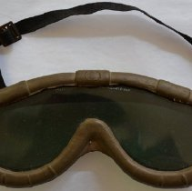 Image of 2009.31.5 - Goggles