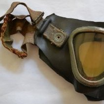 Image of 2009.31.6 - Goggles