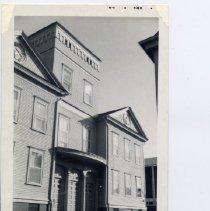 Image of Masonic Temple, School Street.