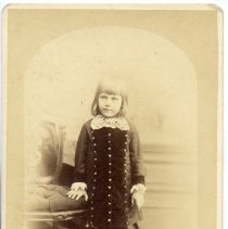 Image of P9155 - Photograph, Cabinet
