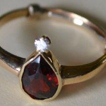 Image of 2008.13.4 - Ring, Finger