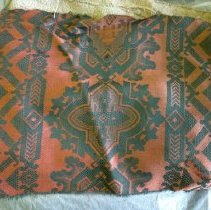 Image of Tapestry fragment