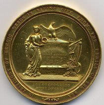 Image of 12.1.2 - Medal, Commemorative