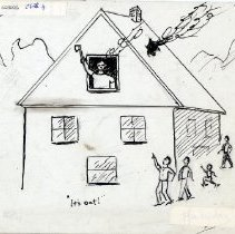Image of 2004.13.188 - Drawing