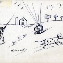 Image of 2004.13.197 - Drawing