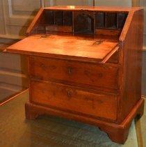 Image of 93.43.6 - Desk, Slant-top