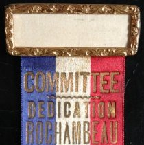 Image of 99.11.14 - Ribbon, Commemorative