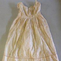 Image of FIC.2014.50 - Dress