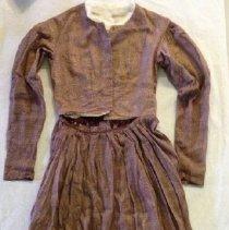 Image of 79.6.5 - Dress