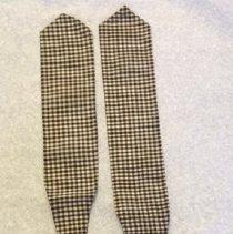 Image of FIC.2014.179 - Necktie