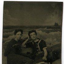 Image of P9616 - Tintype