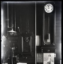 Image of P9645 - Negative, Glass Plate