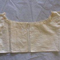 Image of FIC.2014.239 - Undershirt
