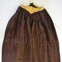 Image of FIC.2014.279 - Skirt