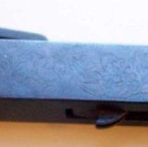 Image of C07.553 - Unidentified firearm [?] part