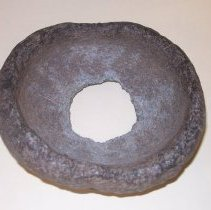 Image of C07.559 - Steatite Bowl