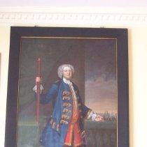Image of Painting Sir Peter Warren