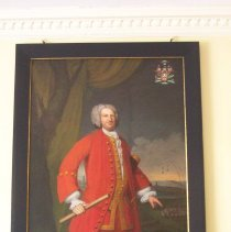 Image of Painting Sir Wm Pepperrell