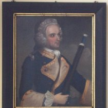 Image of C06.524 - Sir Charles Knowles {1702-1777}