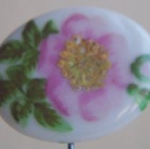 Image of C06.502 - Painted button