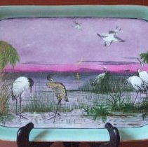 Image of C06.503 - Painted tray