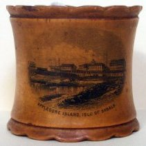 Image of C06.504 - Appledore House napkin ring